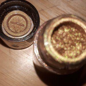 MAC Pigment Color Powder Gold